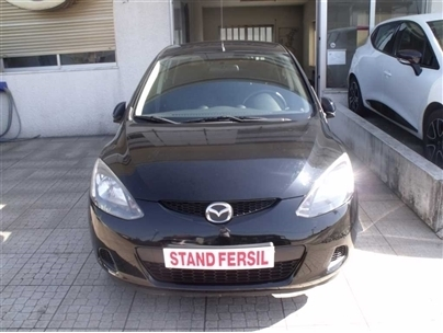 Mazda 2 1.3 MZR Sport (86cv) (5p)