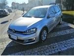 Volkswagen Golf GOLF VII 1.6 TDI GPS BLUE MOTION