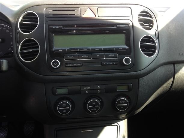 Volkswagen Golf Plus Plus 1.9 TDi BlueMotion Confortline (105cv) (5p)