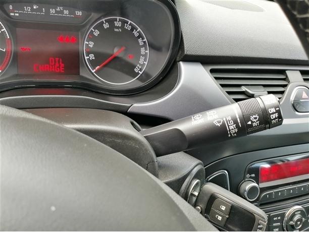 Opel Corsa 1.2 Dynamic (70cv) (5p)