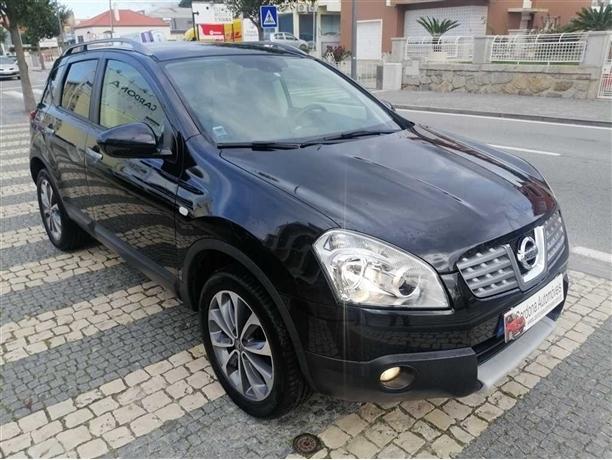 Nissan Qashqai 1.5 dCi Tekna Sport 18 (106cv) (5p)