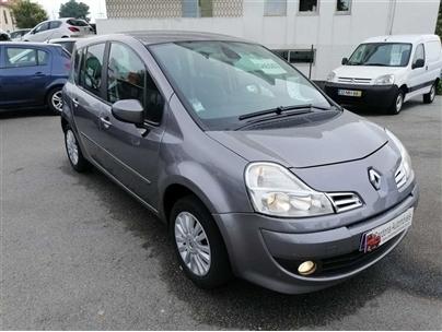 Renault Grand Modus 1.5 dCi Dynamique (90cv) (5p)