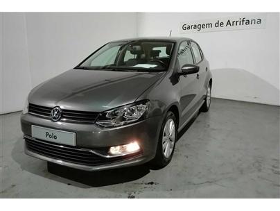 Volkswagen Polo 1.4 TDi Confortline (75cv) (5p)