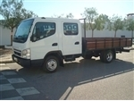 Mitsubishi Canter 3C13D FB83BE4WLEA (125cv) (4p)