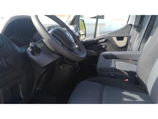 Renault Master Frio/Frigorífico  LH1 3.5