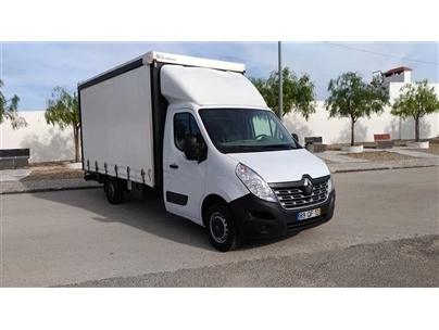 Renault MASTER L3