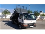 Mitsubishi Canter bascula/ basculante  659 HD Bascula/Basculante