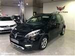 Renault Scénic XMOD 1.5 dCi Expression (110cv) (5p)