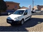 Peugeot Partner 1.6 HDi L1 (75cv) (4p)