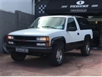 Chevrolet Captiva Tahoe 5.8 V8 Sport 4x4