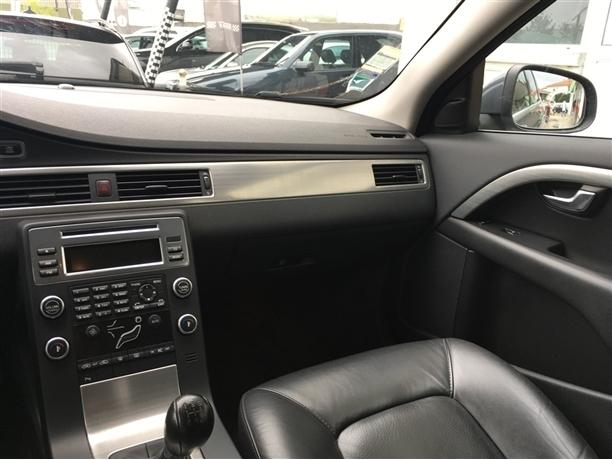 Volvo V70 1.6 D edrive 115 cv Nacional