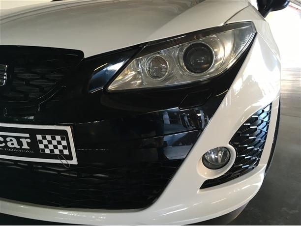 Seat Ibiza 2.0 TDi FR (143cv) (5p)