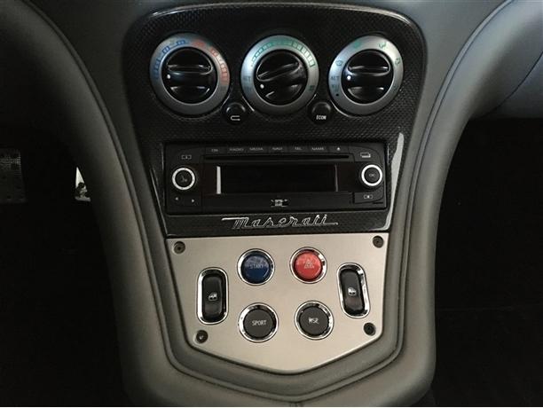 Maserati GranSport 4.2 V8 Coupé