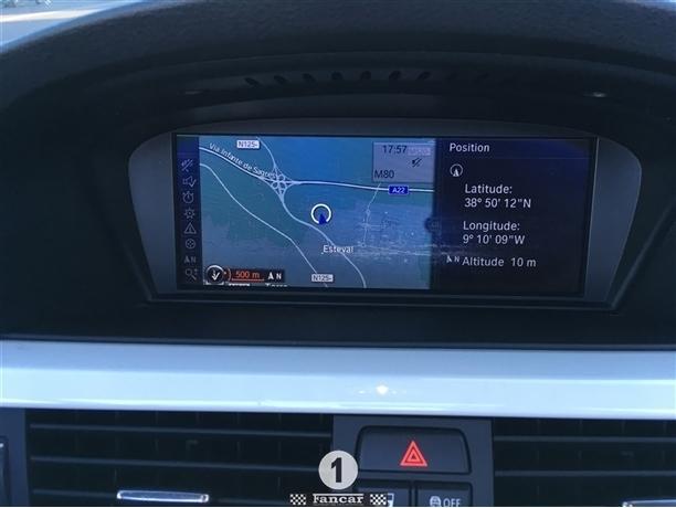 BMW Série 3 D Cabrio