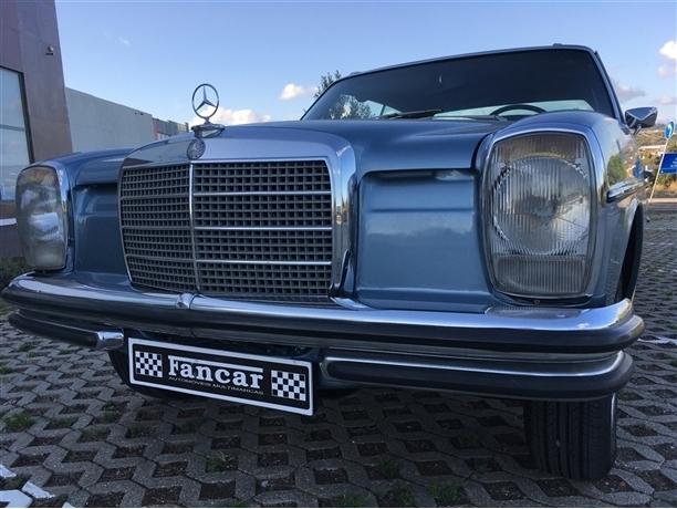 Mercedes-Benz 250 CE Automatique w114