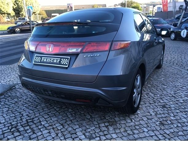 Honda Civic 1.4 Sport (83cv) (5p)