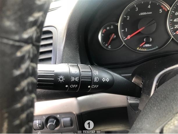Subaru Legacy 2.0 Diesel AWD Sport