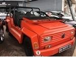 Volkswagen Buggy 1300