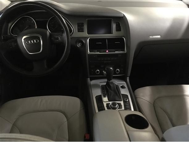 Audi Q7 Audi Q7 3.0 TDI 7Lug IUC 60€ Nacional