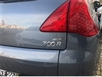 Peugeot 3008 3008 1.6 E-HDi EAT6 NAVI+GRIP CONTROL