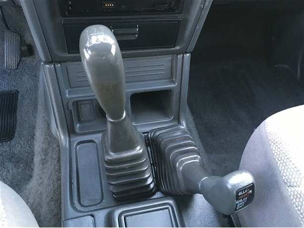 Mitsubishi Pajero 2.5 TD GLX (99cv) (3p)
