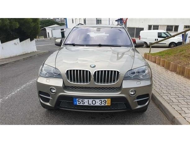 BMW X5 40 d xDrive (306cv) (5p)