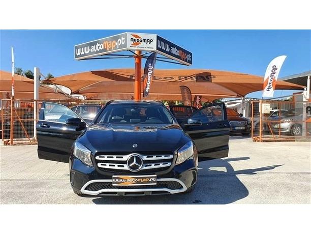 Mercedes-Benz Classe GLA 220 CDi Auto (170cv) (5p)