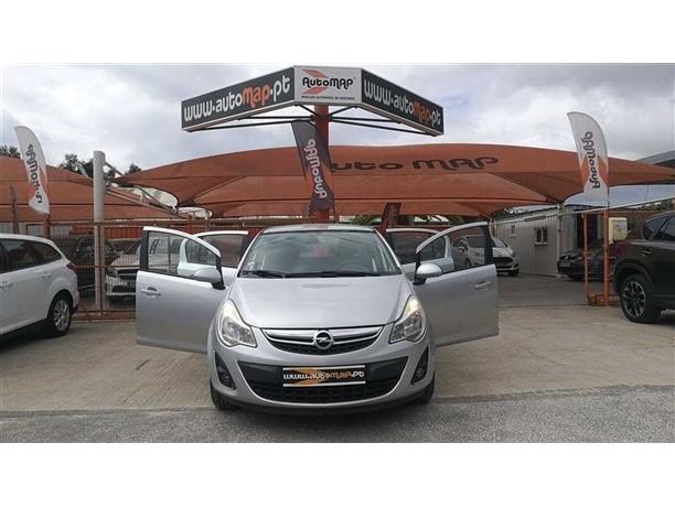 Opel Corsa 1.2 Enjoy Easytronic (85cv) (5p)