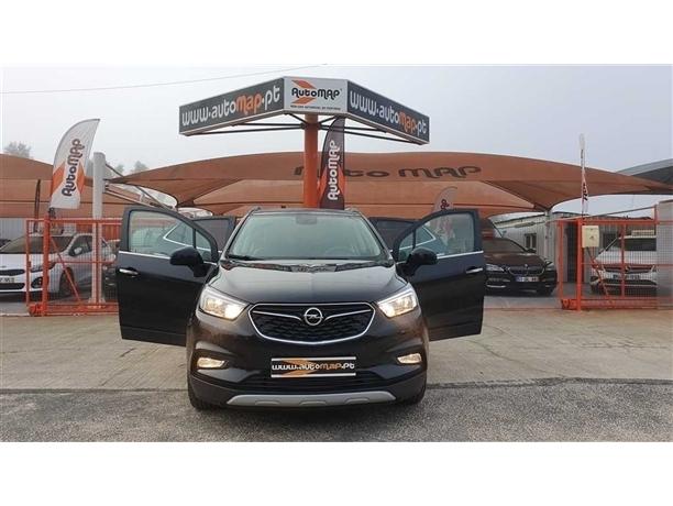 Opel Mokka 1.6 CDTI Innovation S/S (136cv) (5p)