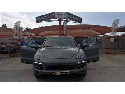 Porsche Cayenne Cayenne II (245cv) (5p)
