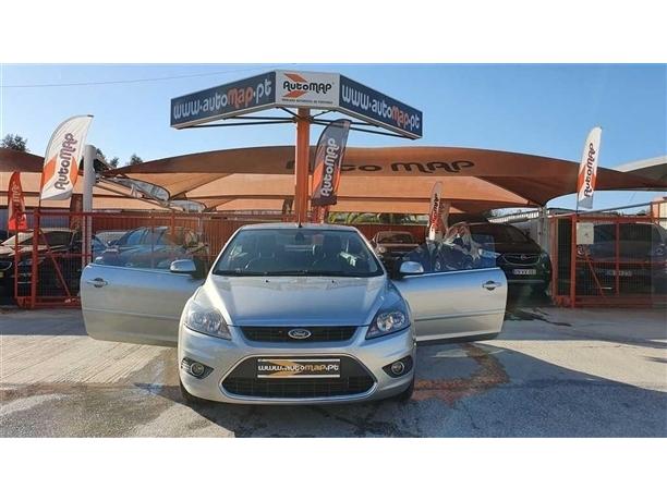 Ford Focus Coupé-Cabrio 2.0 TDCi Premium (136cv) (3p)