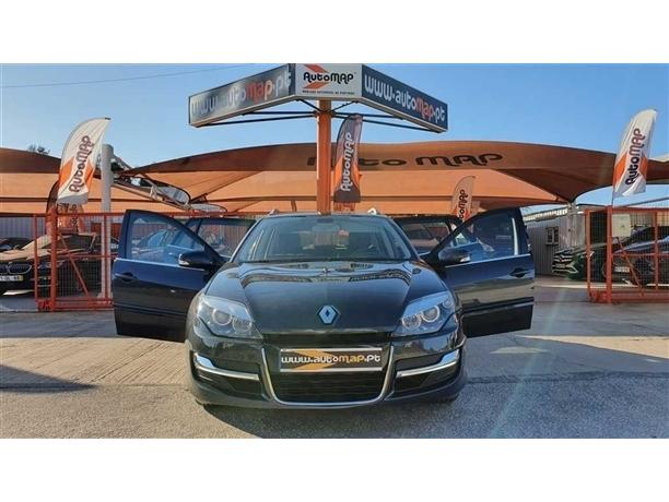 Renault Laguna B.1.5 dCi SE Black Line 110g (110cv) (5p)