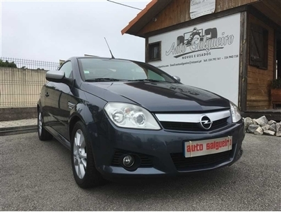 Opel Tigra TwinTop 1.3 CDTi (70cv) (2p)