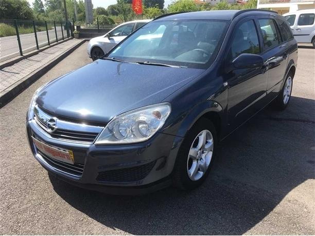 Opel Astra Caravan 1.3 CDTi Enjoy ecoFLEX (90cv) (5p)