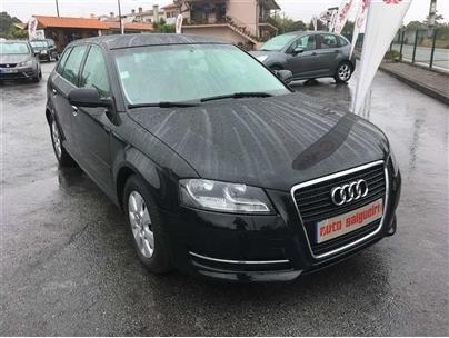 Audi A3 Vendida!