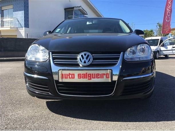 Volkswagen Jetta Vendida!