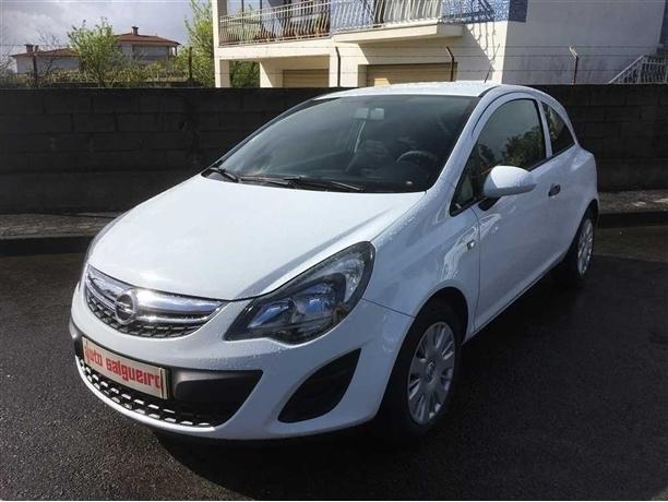 Opel Corsa VENDIDA!