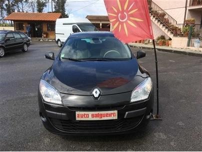Renault Mégane Vendida!