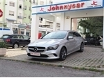 Mercedes-Benz Classe CLA 180d Shooting Brake Urban (109cv) (5p)