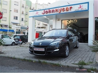 Renault Laguna 1.5 dCi Bose Edition