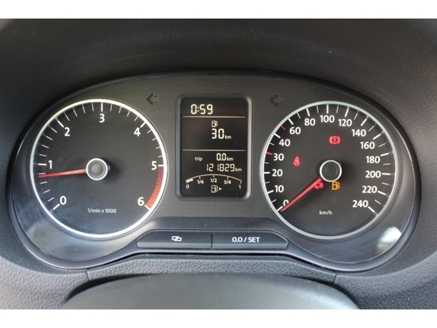 Volkswagen Polo 1.6 TDi Highline (90cv) (5p)