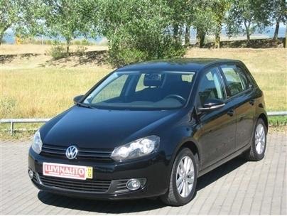 Volkswagen Golf 1.6 TDi Style DSG (5 Portas)