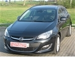 Opel Astra ST 1.6 CDTi Cosmo (GPS)
