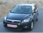 Ford Focus Station 1.6 TDCi