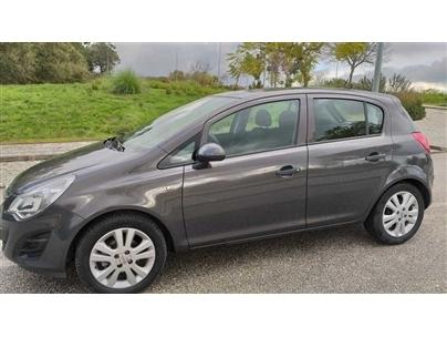 Opel Corsa 1.3 CDTI City N1 32 Euros IUC