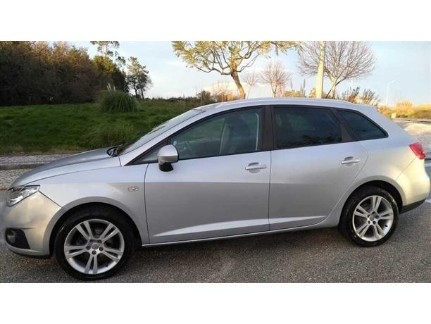 Seat Ibiza ST 1.2 12V Reference (70cv) (5p)