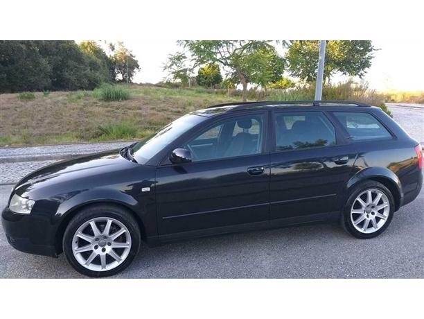 Audi A4 Avant 1.9 TDi M6 (130cv) (5p)