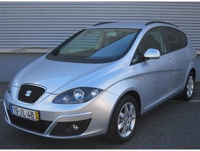 Seat Altea XL XL 1.6 TDi Reference Eco.Start-Stop (105cv) (5p)