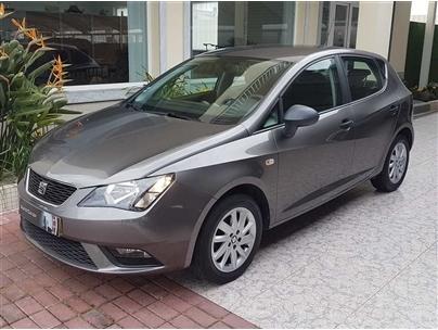 Seat Ibiza 1.0 Reference Plus (75cv) (5P)