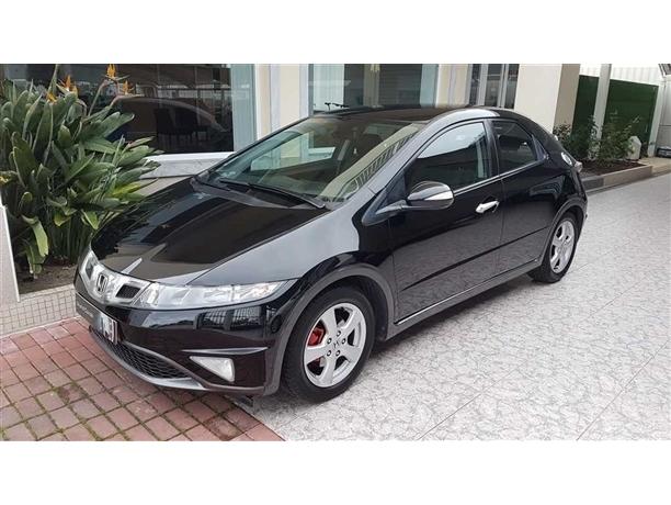 Honda Civic 1.4 i-VTEC Elegance (100cv) (5p)